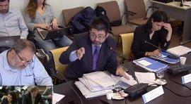 Madrid planteará un acuerdo de no disponibilidad de inversiones para que puedan financiarse como IFS