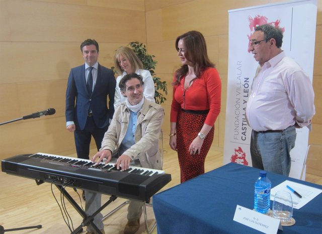 Valladolid, presentación del Día de la Comunidad