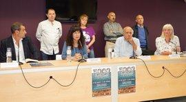 """Colectivo Indignado y el TAC esperan reunir de 5.000 personas el 27 de mayo para denunciar """"el drama de los refugiados"""""""