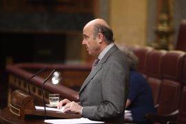 CC solicita que De Guindos informe en el Senado sobre el hallazgo de telurio en aguas de Canarias