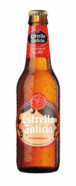 Edición especial Estrella Galicia Ferias de Andalucía