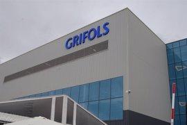 Grifols dona 140 millones de unidades de factor de coagulación a la Federación Mundial de Hemofilia