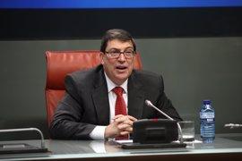 """Cuba defiende el diálogo en Venezuela de cara a encontrar """"las mejores soluciones"""" a la crisis"""