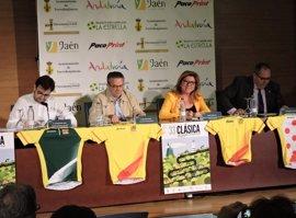 La XXXIII Clásica Ciclista Ciudad de Torredonjimeno contará con 196 corredores de 28 equipos