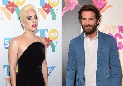 Lady Gaga y Bradley Cooper ruedan en Coachella escenas para el remake de Ha nacido una estrella