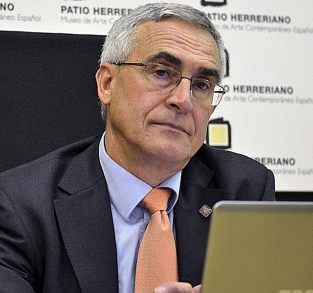 El filósofo e historiador José Luis Alonso Ponga