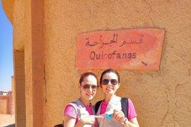 Dos enfermeras del Hospital Alto Guadalquivir de Andújar atenderán a pacientes en campos saharauis de Tinduf