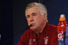 """Ancelotti: """"Los pequeños detalles serán muy importantes"""""""