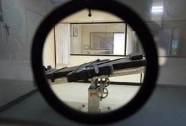 Justicia de Arkansas suspende dos de las ocho polémicas ejecuciones que el estado quiere llevar a cabo en abril