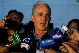 """El Gobierno de Colombia critica la carta de Uribe al Congreso de EEUU, que califica de """"desafortunada"""""""