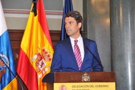 El exdelegado del Gobierno en Canarias Enrique Hernández Bento deja el PP