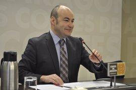 El PP exige al Gobierno aragonés que pague ya las subvenciones de 2016 a las federaciones deportivas