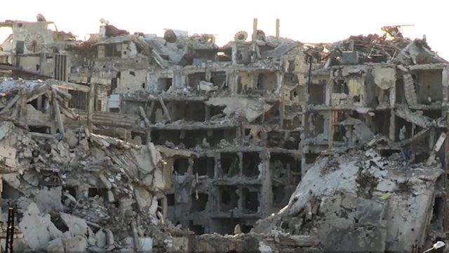 Ejército sirio anuncia la reconquista de Alepo oriental