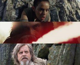 Star Wars: Rian Johnson revela quién es el último jedi