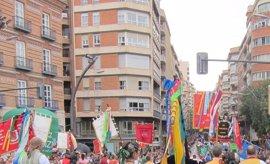366 policías locales, en servicio el día del Bando de la Huerta