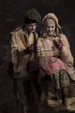 Valladolid: Hansel y Gretel