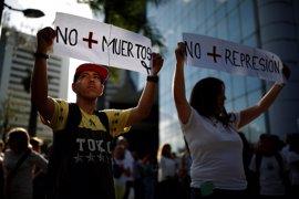 Venezuela se prepara para las protestas opositoras por la libertad del país