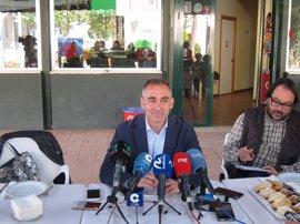 Barrachina se marca como objetivo transformar las victorias electorales del PP en Castellón en alcaldías