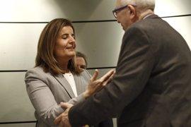"""La Junta pide una reunión a Báñez para que corrija su """"doble castigo"""" a Andalucía en empleo"""