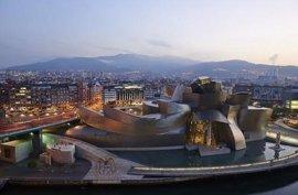 Un total de 29.180 personas visitan el Museo Guggenheim esta Semana Santa