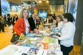 Álava promocionará sus recursos turísticos en el Salón Internacional de Cataluña B-TRAVEL