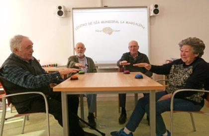 Geriatros-SARquavite presenta un concurso de memoria para personas con demencia
