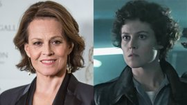 Ridley Scott se plantea rejuvenecer a Sigourney Weaver en futuras precuelas de Alien