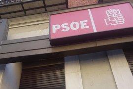 """AMP-Pedro Sánchez se presenta a las primarias convencido de que ha ganado la """"primera batalla"""" tras su """"estigmatización"""""""