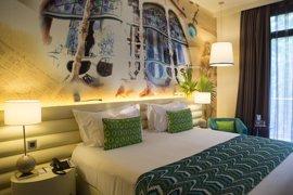 Palma, la segunda ciudad con los precios de hotel más altos en abril, según Trivago