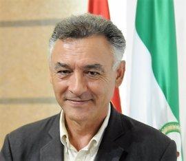Federico Fernández, nuevo delegado de Fomento y Vivienda de la Junta en Cádiz
