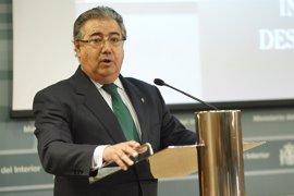 Zoido inaugura la reunión de directores de Centros Penitenciarios y de Centros de Inserción Social de España