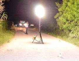 Prisión para el conductor del atropello mortal en Tudela
