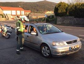 C-LM registra 48 accidentes en la Operación Especial de Semana Santa, un 14% menos que en 2016
