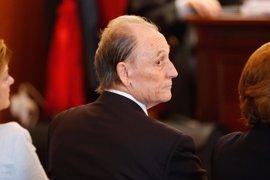 """Lopera reclama """"expulsar"""" del juicio a las asociaciones de béticos y la nulidad del informe pericial"""