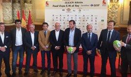 Vendidas ya 21.000 entradas para la final de Copa de rugby, que volverá a llenar Zorrilla