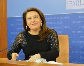 """PP-A dice que la reunión solicitada por Junta a Báñez debería ser para """"pedir perdón"""" por los fondos no ejecutados"""