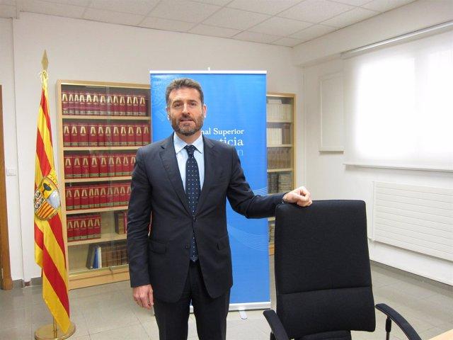 Manuel Bellido.