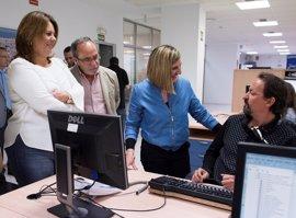 La Diputación de Cádiz agradece a Epicsa su labor en favor de la transparencia