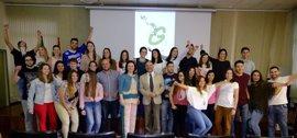 Comienza el reto Gestalentum en la Facultad de Ciencias Económicas y Empresariales de la UMA
