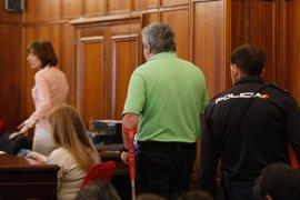 Acusado de asesinar a su esposa con la tapa de una cisterna declara no recordar nada de lo sucedido