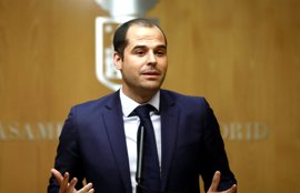 """Cs pide a Cifuentes medidas para evitar financiación irregular de partidos y que confirme si PP fue a comicios """"dopado"""""""