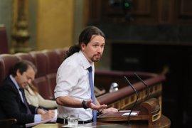 Podemos pedirá en el Congreso que Rajoy dé cuentas en el Pleno sobre su declaración por la Gürtel