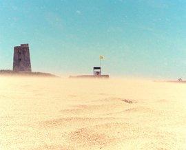 La Agenda Estatal de Meteorología prevé activar este miércoles el aviso naranja por fenómenos costeros en Cádiz