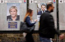 Francia, hacia unas elecciones presidenciales históricas