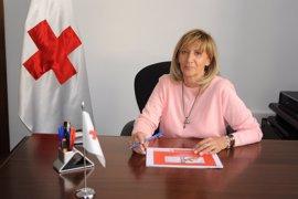 María Teresa Pociello, nueva presidenta de Cruz Roja en la provincia de Santa Cruz de Tenerife