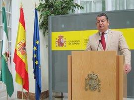 Sanz asegura que la Comisión Regional del Profea repartirá el 100% de los fondos estatales previstos y niega reducciones