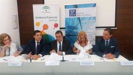 La Junta abrirá un CADE en la UPO para impulsar empresas innovadoras con base en el conocimiento