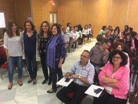IAM organiza en Córdoba un curso de apoyo psicológico para hijos de mujeres víctimas mortales de violencia de género