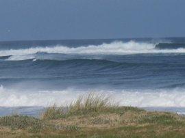 AEMET avisa a 18 provincias que mañana tendrán riesgo por lluvias, tormentas, viento o fenómenos costeros