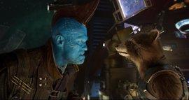 ¿Cuántas escenas post-créditos hay en Guardianes de la Galaxia Vol. 2?